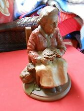 """Great Collectibe Tom Clark """"Gnome"""" Statue-Mabel 1984 #49 .Free Postage Usa"""