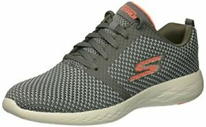 Skechers GO run 600 GOGA Womens Training/Running Shoes Sport Gym Sneakers 15082