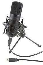 Cad Gxl2600 Usb Recording Microphone