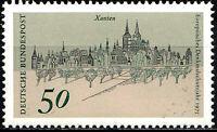 863 postfrisch BRD Bund Deutschland Briefmarke Jahrgang 1975