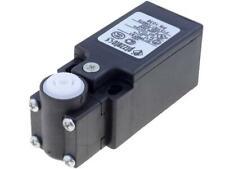 FR502-K25 Finecorsa Leva rullo NO NC 10A max400VAC IP67 PIZZATO elettrica