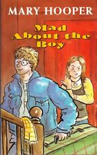 MAD ABOUT THE BOY - MARY HOOPER - AS NEW HB FAST FERE POST FROM SYDNEY
