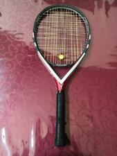 Babolat Drivers Y 112 head 9.0oz 4 1/4 grip Tennis racquet