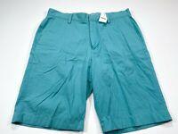 J CREW Men's Rivington Flat Front Shorts 33x10.5 NEW NWT
