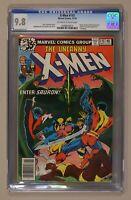 Uncanny X-Men (1st Series) #115 1978 CGC 9.8 0246843016