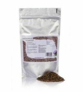 Natural Milk Thistle Seeds, detox, GMO Free, Ostropest, Silybum Marianum