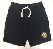 Boston Bruins Men's Large G-III Drawstring Shorts