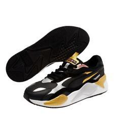 PUMA Puma RS-X Black Athletic Shoes for