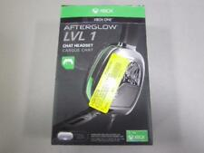 Afterglow LVL 1 Chat Headset Xbox One