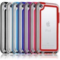 Housse Etui Coque Bumper pour Apple iPod Touch 4G