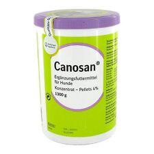 CANOSAN® PELLETS FÜR DEN HUND 1300 g