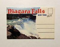 Niagara Falls Souvenir Photo Folder