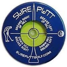 SUREPUTT : Make more Putts