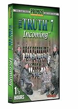 New Primos The Truth 7 Incoming DVD Duck Hunting 45071