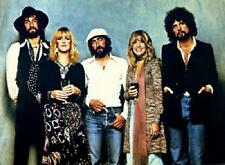 Fleetwood Mac Mini Poster 11x17