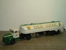 Scania Vabis Petrol Tanker Leite Corlac - JUE Brazil 1:50 *39762