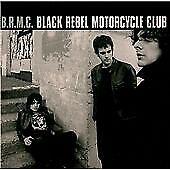 Black Rebel Motorcycle Club - (2001)