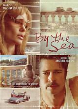 By the Sea (DVD, 2016) Melanie Laurent, Brad Pitt, Angelina Jolie