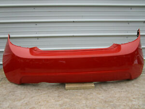 12 13 14 15 16 CHEVROLET CHEVY SONIC HATCHBACK REAR BUMPER COVER OEM