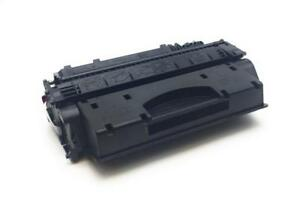 Toner Eagle MICR Toner Cartridge for HP 80X CF280X M425 M425dn M425dw