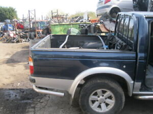 FORD RANGER 2000-2006 CREW CAB COMPLETE REAR BODY TUB