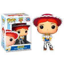 Funko Figura POP Disney Toy Story 4 Jessie
