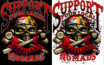 HELLS ANGELS MARYLAND SUPPORT GEAR