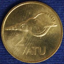 VANUATU 2 VATU 1990 #1169A