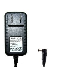 Wall AC power adapter for SONY DASH HID C10 INTERNET VIEWER
