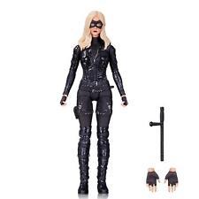Dc Collectibles Arrow Tv Series Season 3 Black Canary Action Figure