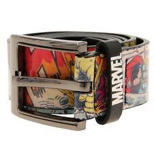 Marvel Boys Belts