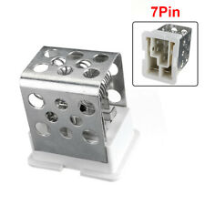 7 Pin Heater Blower Motor Fan Resistor for Vauxhall Astra MK 5 90560362 1845795