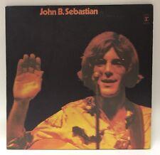 John B. Sebastian 6397 Lp Record Near Mint! Original Gate Fold