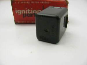 Standard Motor Products HR-151 Windshield Wiper Motor Relay