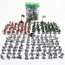 Plastic Army Men Toys for Boys 300 PCS, Little Toys Soldiers Army Guys Action