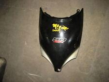 Schwarze Aprilia Motorroller-Teile für vorne