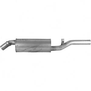 Standard Replacement - Holden Caprice VR (1994 - 1995) Sedan 3.8L - Rear Muffler