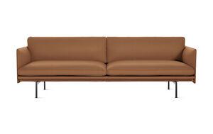 Authentic Muuto Outline Sofa | Design Within Reach