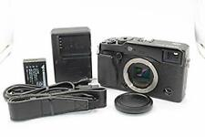 Fujifilm X-Pro1 Camera FX-X-PRO1 Tested Working Used