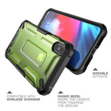 For iPhone Xs Max 6.5 Inch Case, SUPCASE Unicorn Beetle Hybrid Protective Cover