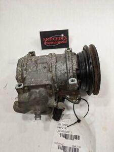 1999 - 2004 Chrysler 300M - A/C AC Compressor - 447200
