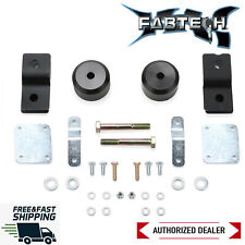 "Fabtech 2.5"" Heavy Duty Leveling Kit System Fits 2008-2016 Ford SuperDuty"