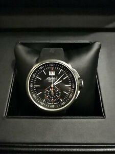 Alpina Armbanduhr Herren
