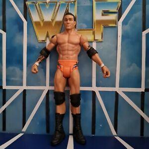 Randy Orton - Basic Series - WWE Mattel Wrestling Figure (b)