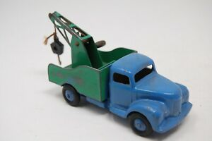 VINTAGE DINKY TOYS #430 COMMER TOW TRUCK....RARE COLOURS