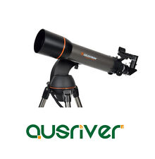 Celestron Astronomical Nexstar 102SLT Computerized Telescope Steel Tripod 22096