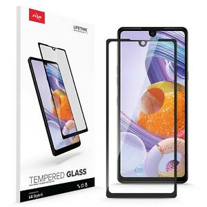 ZIZO TEMPERED GLASS Screen Protector for LG Stylo 6