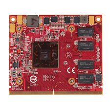 New ATI Radeon 215-0767003 HD 5450 1GB DDR3 MXM3 Video Card Special f. tongfang