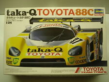 Toyota 1980-2001 Automotive Model Building Toys