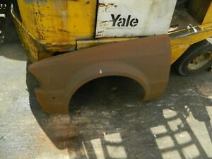 FORD ESCORT MK3 N/S WING BRAND NEW
